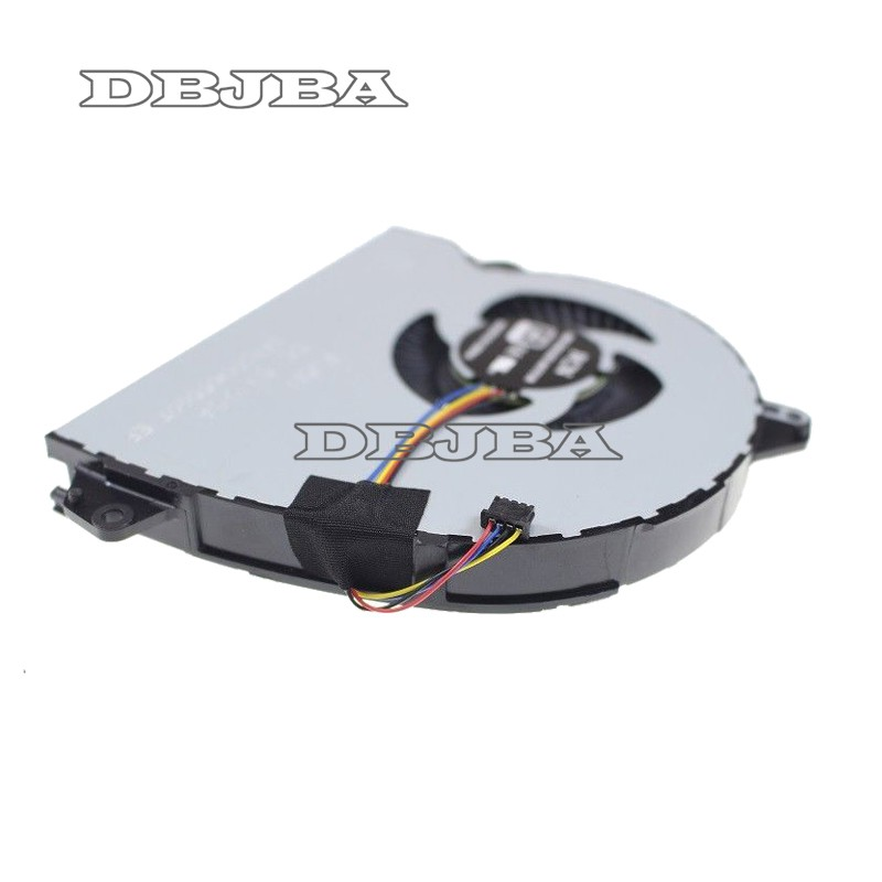 CPU FAN COOLER FOR ASUS ROG Strix GL553 GL553V GL553VD GL553VE FX53VD KX53