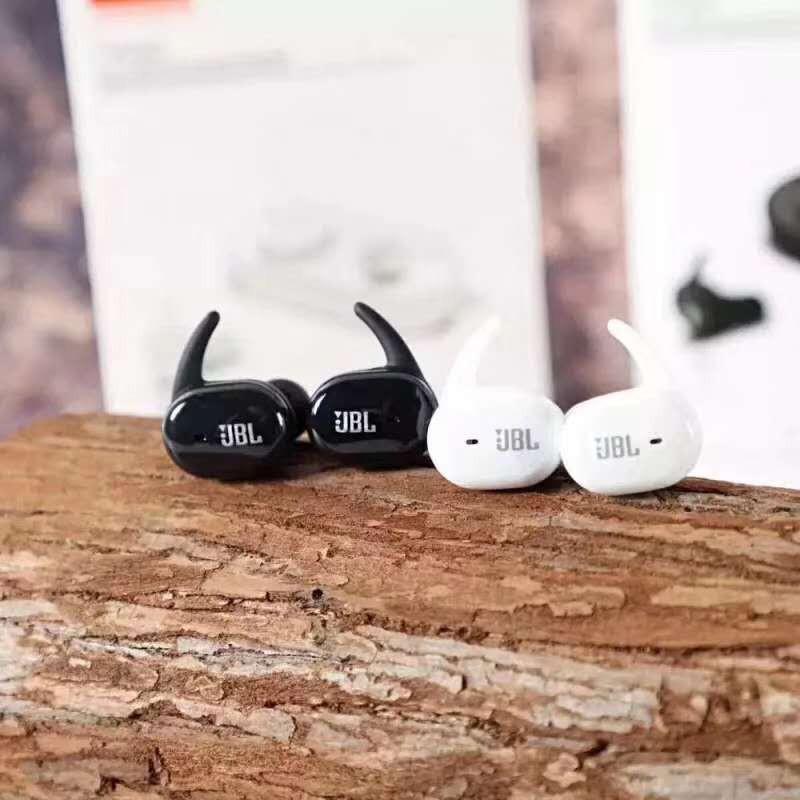 Tws4 Jbl Touch 5 0 Binaural Call Wireless Bluetooth Headset Shopee Malaysia