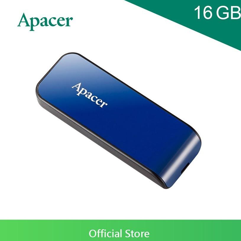 Apacer AH334 16GB 2.0 USB Flash Drive