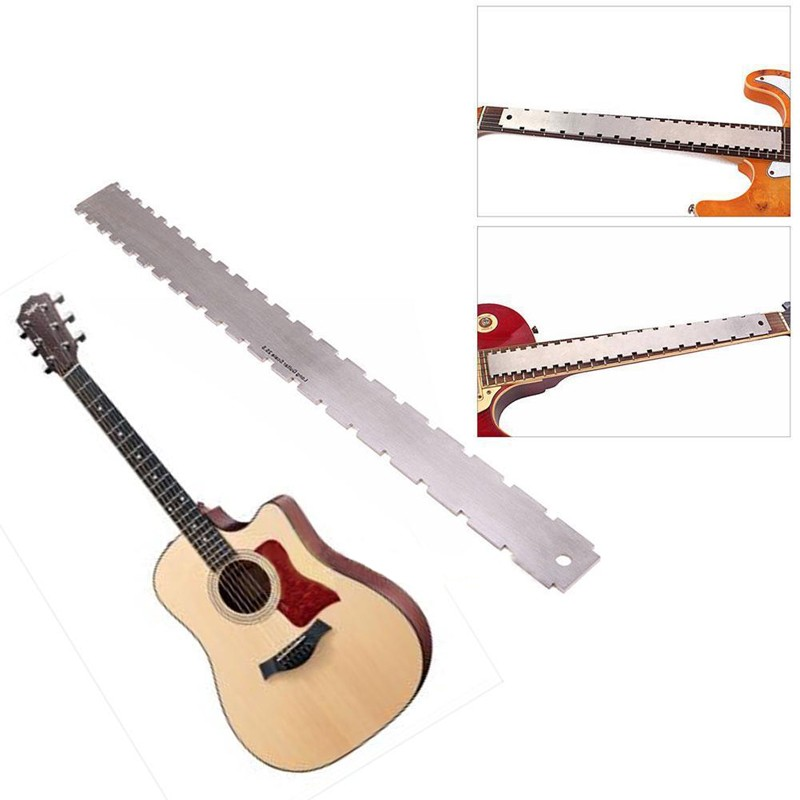 Stringed Instruments Musical Instrument Luthiers Tool Wood Grain Guitar Neck Fingerboard Diy Grinding Block Musical Instruments