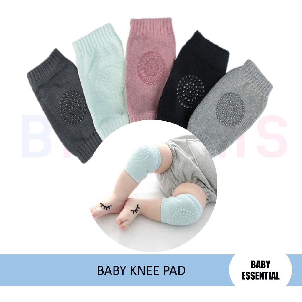 CAPS SAFETY KNEE PADS CRAWLING PROTECT