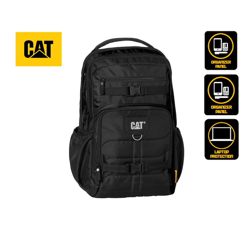 b60624851c1 CAT Millennial Cargo Cabin Size Backpack | Shopee Malaysia