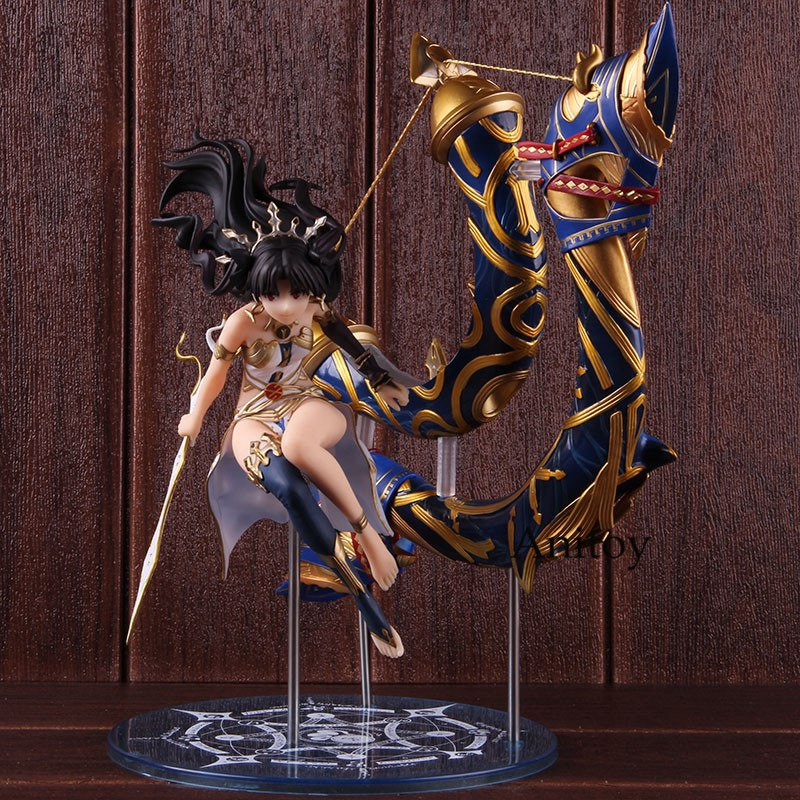 FGO Fate Grand Order Archer Ishtar 1/7 Scale PVC Action Figure Model Toy