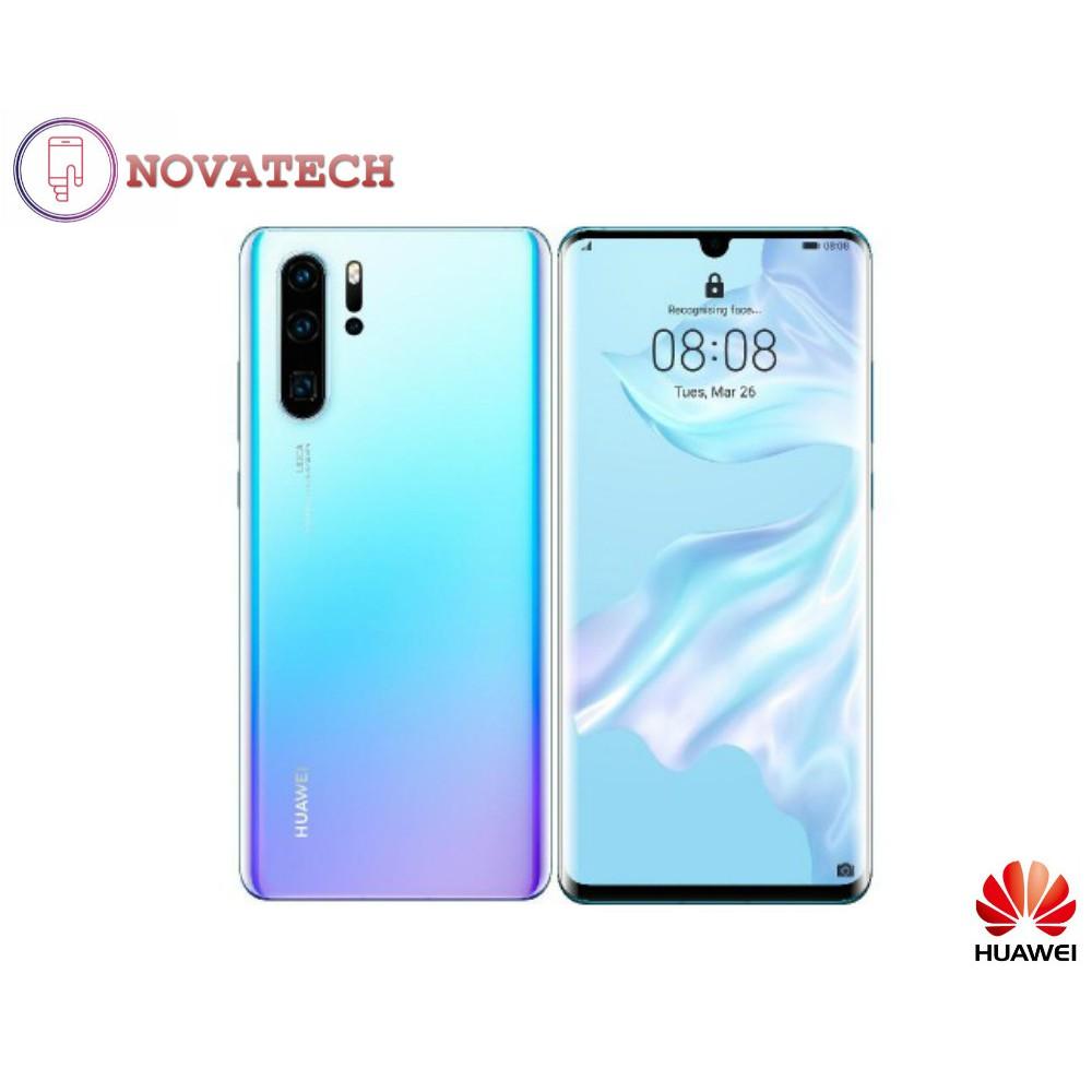 Huawei P30 Pro [ 256GB ROM / 8GB RAM ] Malaysia Set - With 1 YEAR Warranty
