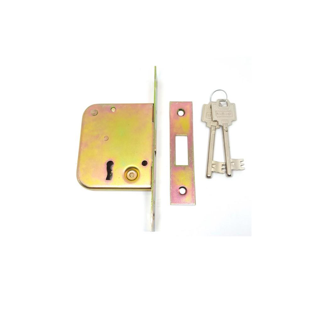Mortise Hook Lock Pintu JB-007