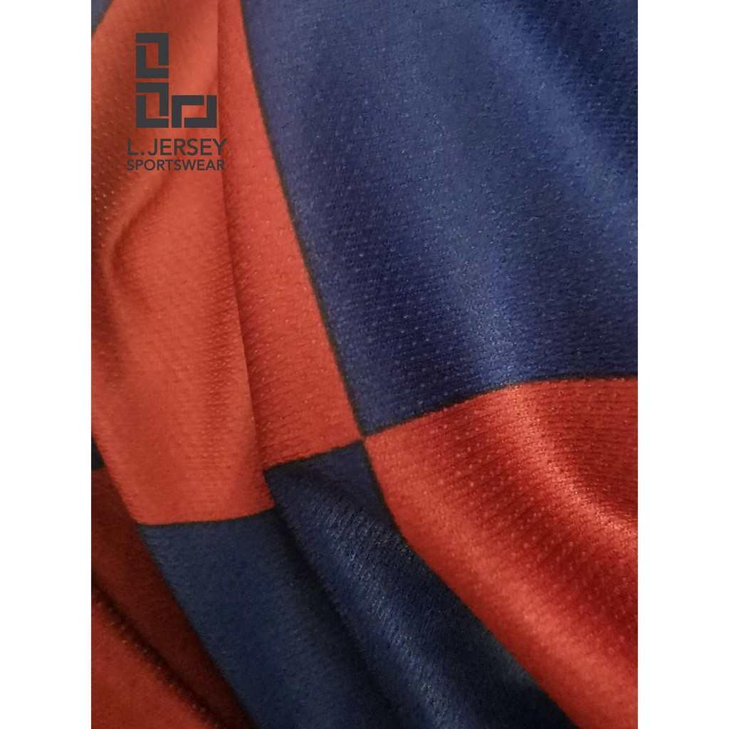 Barcelona Women Home Season 19/20 Stadium Fans Jersey