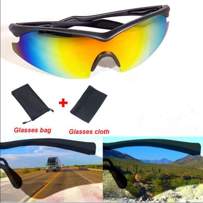 143f359801 Shopee Accessories Eyewear Sunglasses Howell Tac Glasses Military  PolarIized Sunglasses Glare Enhance Color. like  0