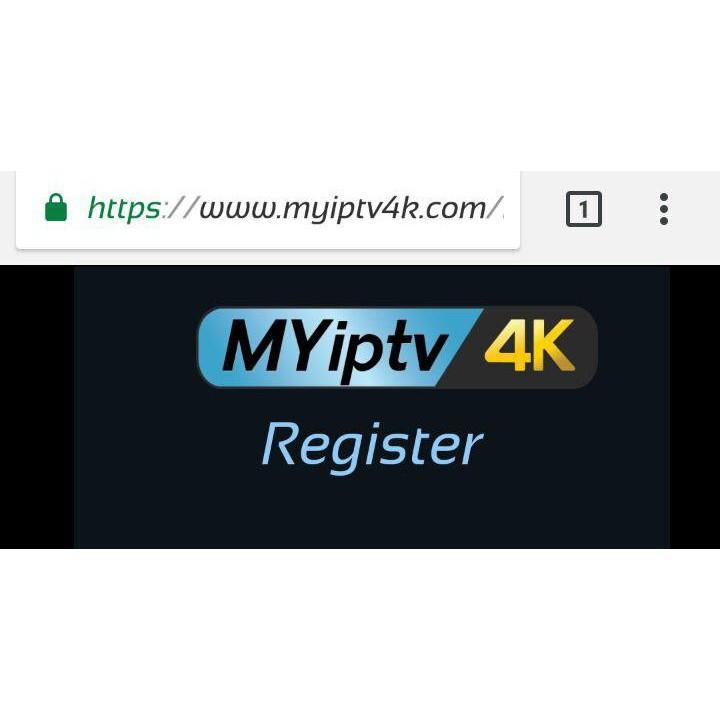 MYiptv4K