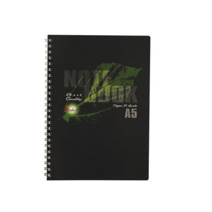 Benchmark Note Book A5/A7 1pc