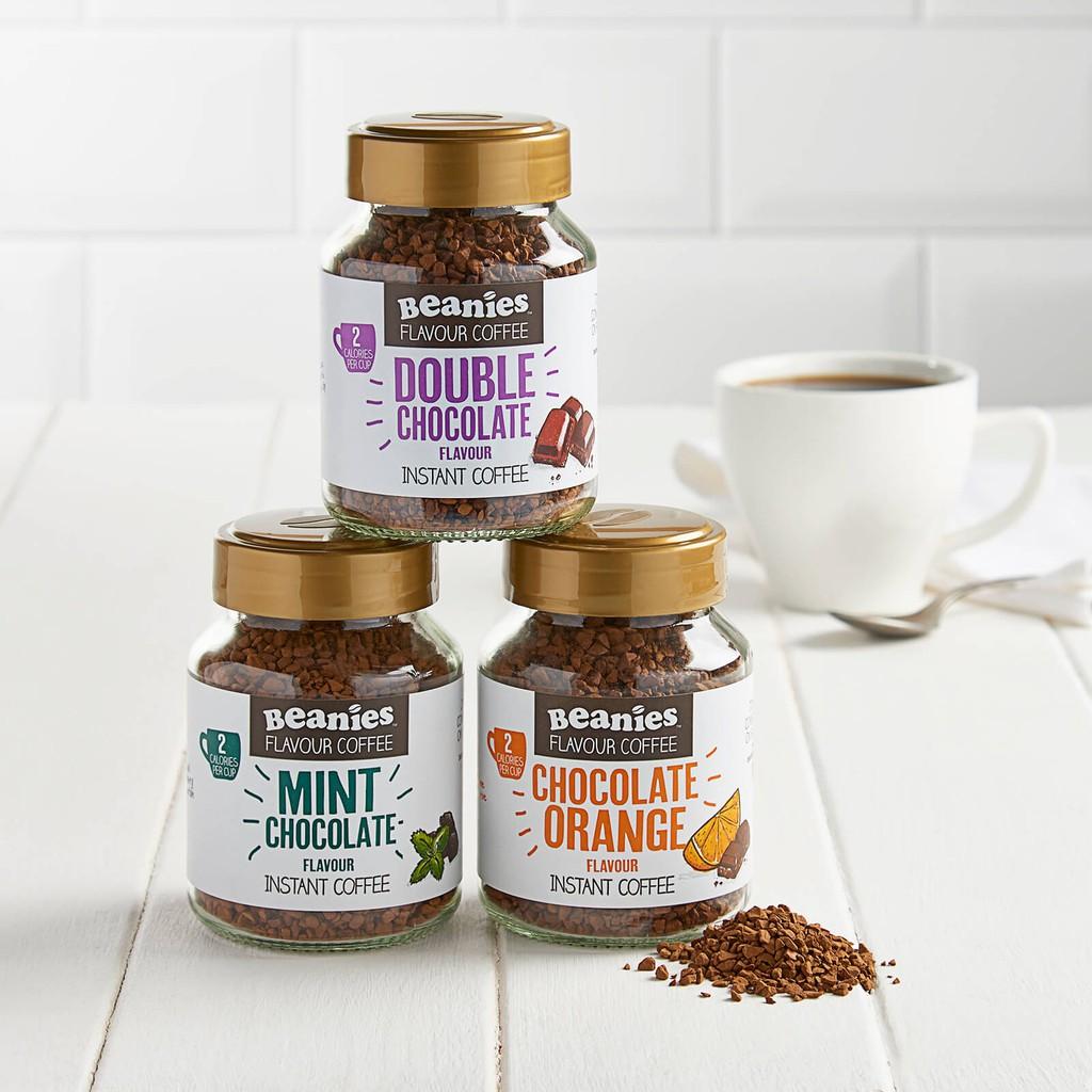 473b5509351 ❤❤❤ Beanies Flavour Instant Coffee   kopi diet