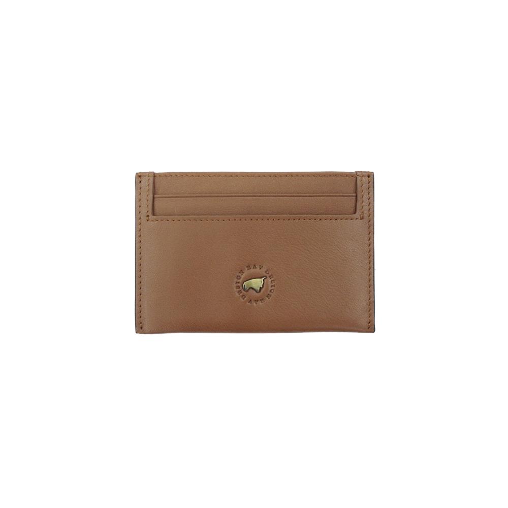 RAV DESIGN Men's Genuine Leather Anti-RFID Card Holder |RVW667G4 (D)