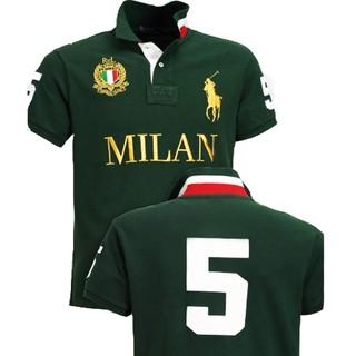 MilanShopee Ralph StockPolo Shirt Malaysia T Lauren Ready OmNwvn08