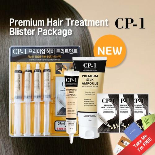 CP-1// Premium Hair Treatment / Ampoule [ ★New Option★ ]