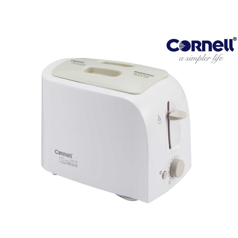 Cornell Pop-up Toaster (2 Slices) CT-EDC38