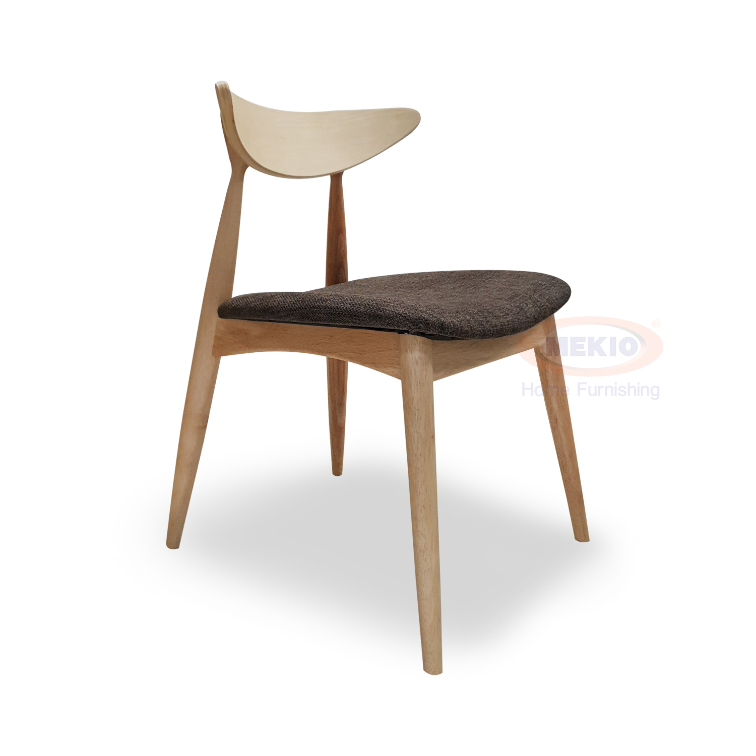 Wooden Dining Chair Nice Day