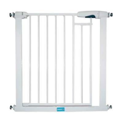 Bumble Bee: Safety: Auto Close Magnetic Safety Gate - White
