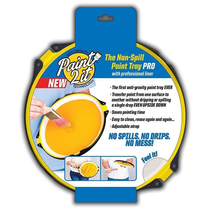 PAINT 2IT- anti-gravity technology paint tools