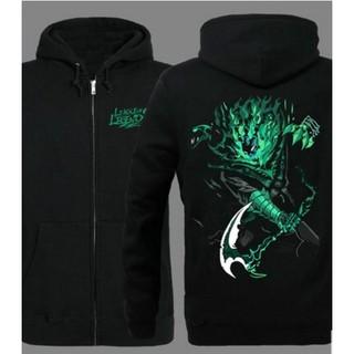 100% Authentic Nike Air Jordan Tech Fleece AW77 Fullzip Hoodie DOERNBECHER