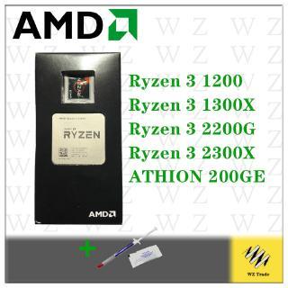 BRAND NEW AMD RYZEN 5 1600 6-Core 3.2 GHz 3.6 GHz Turbo Socket AM4 YD1600BBM6IAE