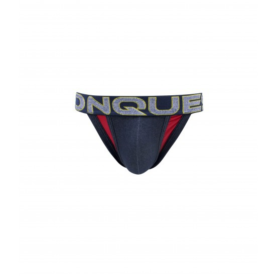 Conquest - 2 PCS TANGA (CQ7241)