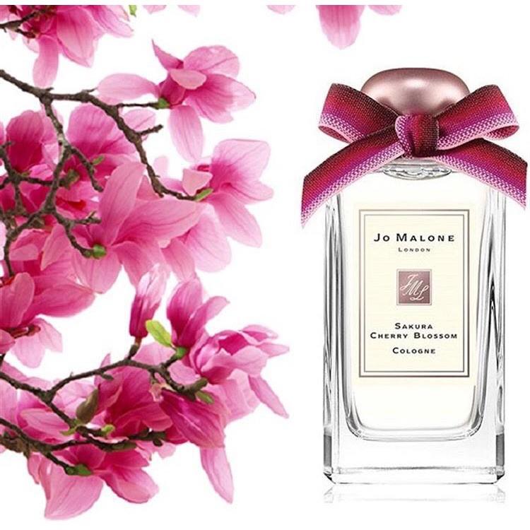 Jo Malone London Sakura Cherry Blossom for women-100 mL