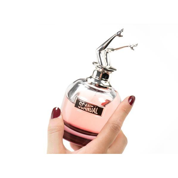JEAN PAUL GAULTIER  Classique Women Eau De Toilette and SCANDAL perfume women