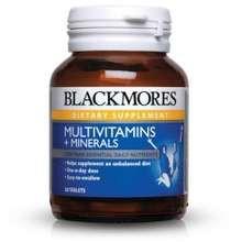 Blackmores Multivitamins + Minerals 30\'s / 60\'s