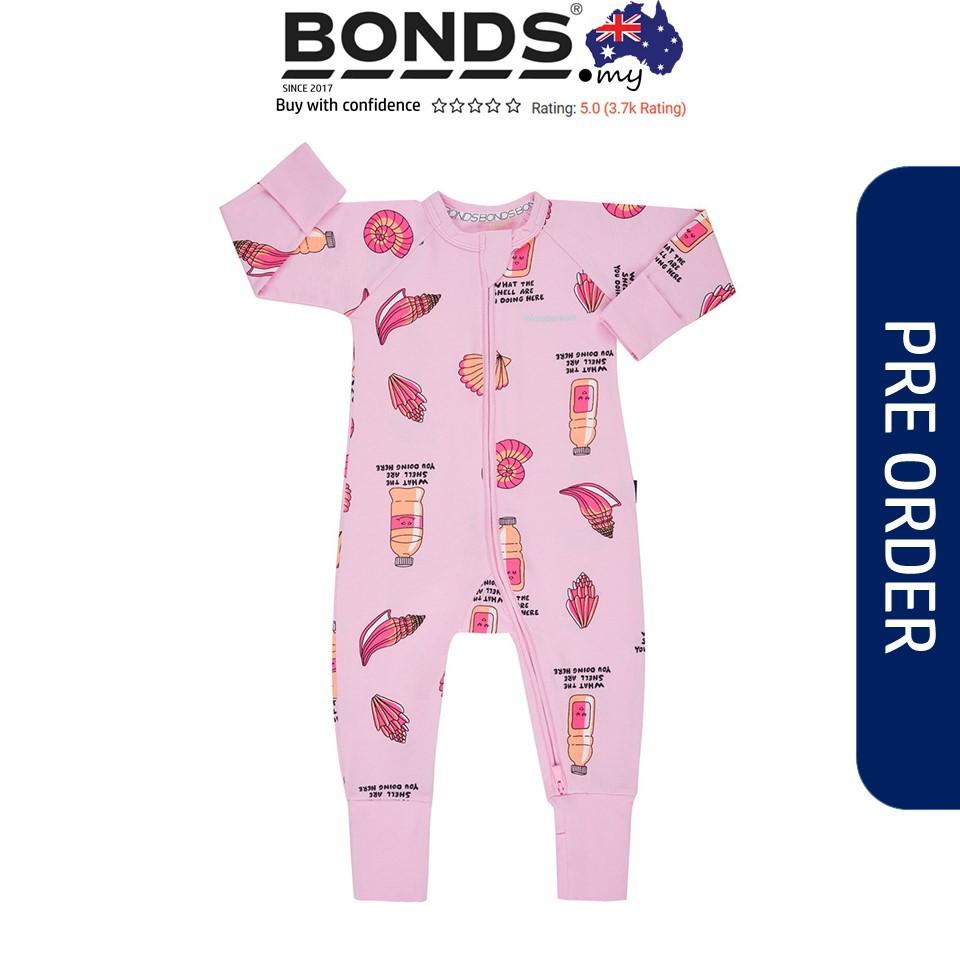 Bonds Baby WONDERSUIT Zippy Sport Village