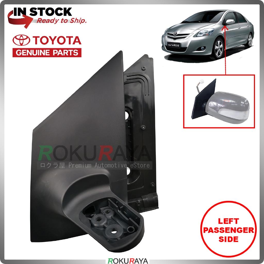 Toyota Vios Dugong NCP93 (2nd Gen) 2008-2012 Car Replacement Side Door Mirror Leg Bracket Gasket (LEFT)