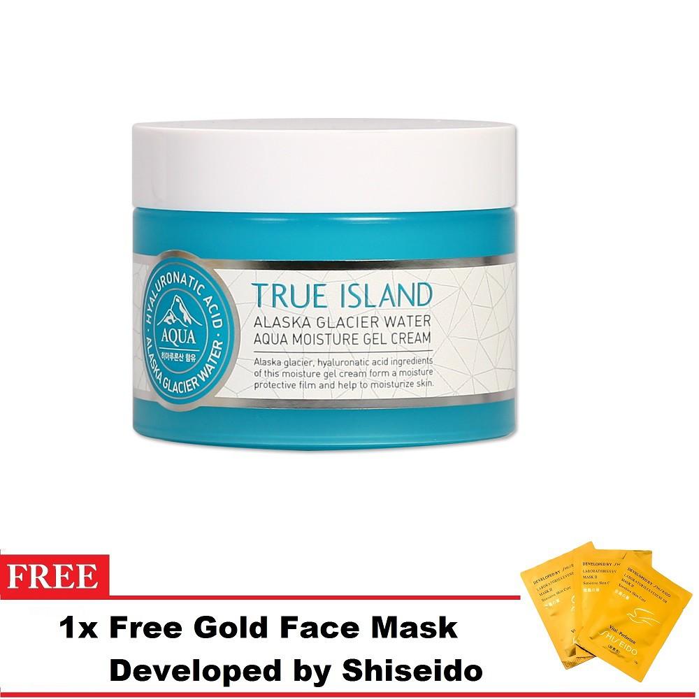 Snail White Secretion Filtrate Moisture Facial Cream 50ml 30 Ml Shopee Malaysia