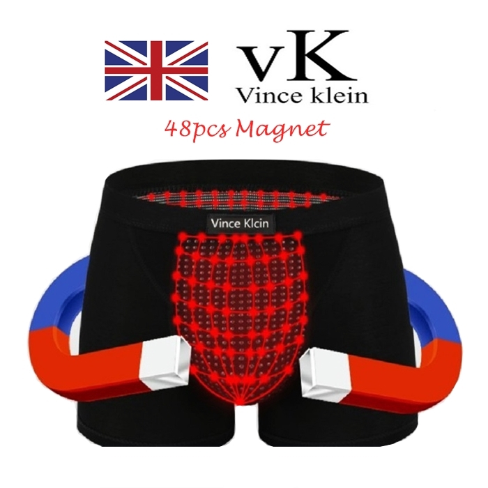 Vince Klein Magnetic Health Canned Men's Modal Fabric Breathable Underwear
