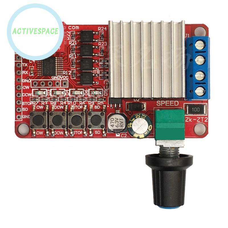 Tool DC Motor Forward & Reverse Controller Drive Module Replacement Set 2018