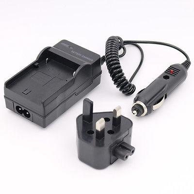 VP-D371Wi Digital Camcorder Battery Pack for Samsung VP-D371 VP-D371W VP-D371i