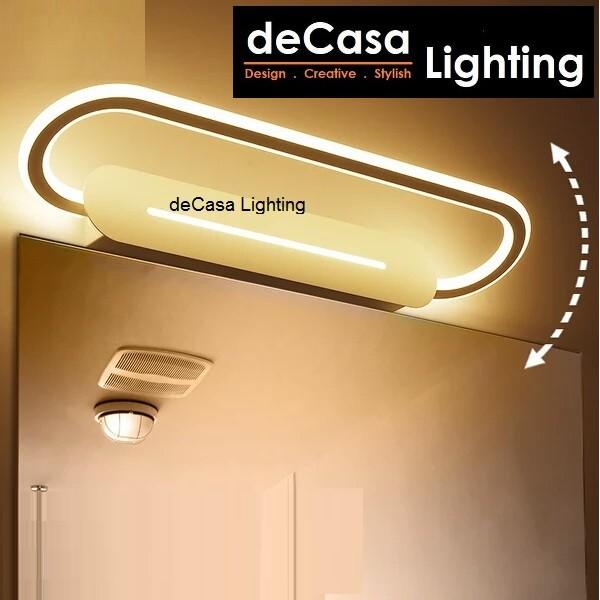 Creative Design Modern LED Wall Light New Arrival Best Seller Wall Light Lampu Dinding (173-600)
