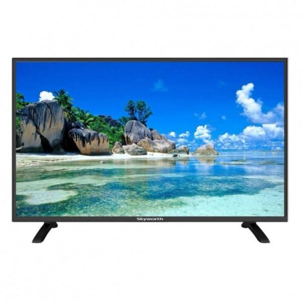Skyworth New Year Sales Skyworth 39 Inch 39w3 Hd Ready Led Tv Usb Movie