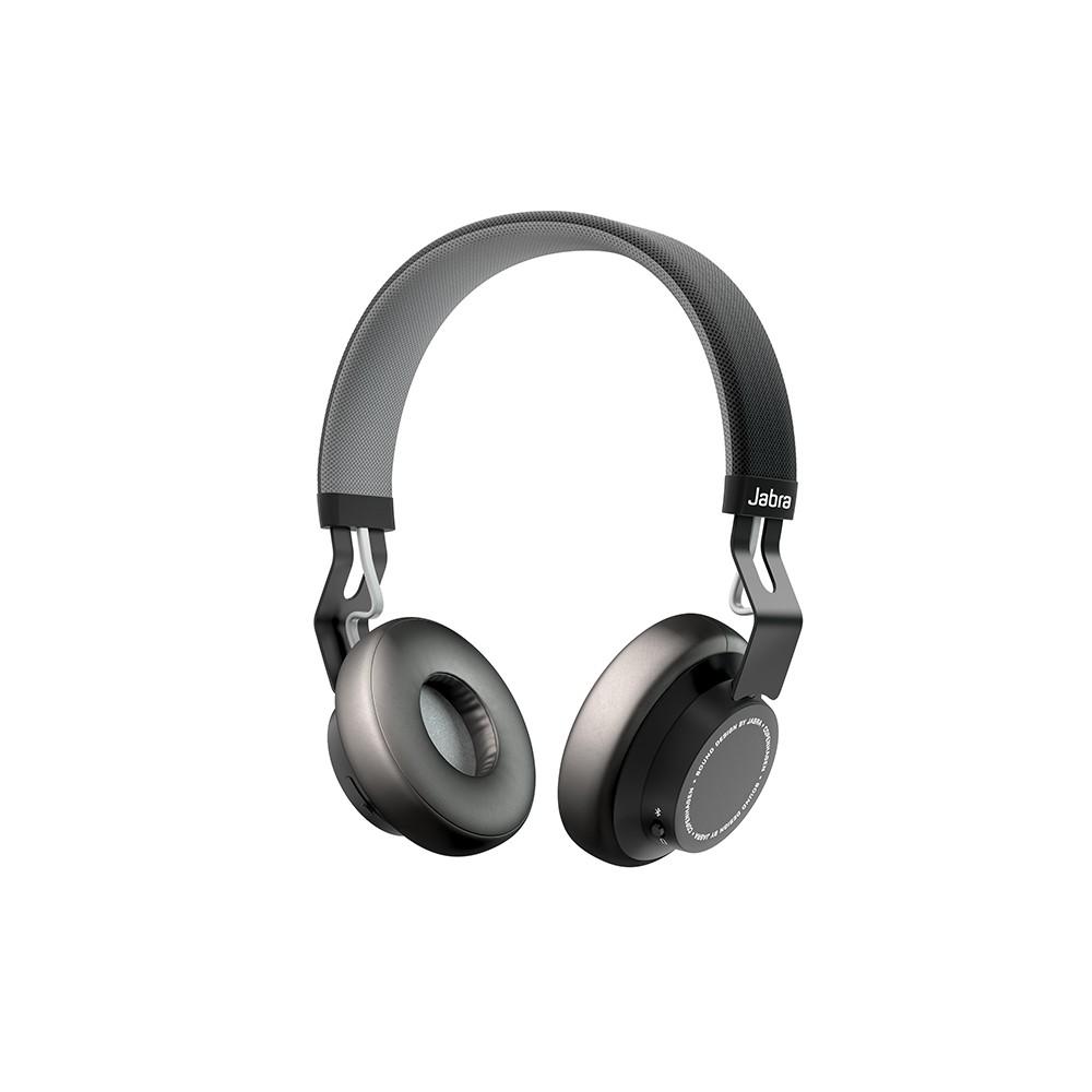 Jabra Talk 2 Bluetooth Headset With Hd Voice Technology Black Shopee Malaysia