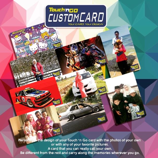Touch N Go Card Photocards Shopee Malaysia