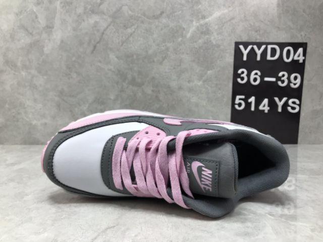 Nike Air Max 90 Qs Women's Sports Shoes Sneakers Premium - 36-39 EURO