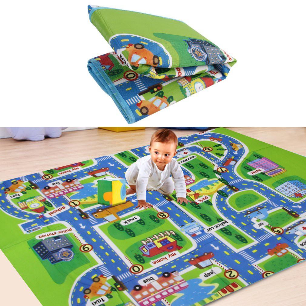 Playmats Online Deals Toys Education Kids Babies Farm Music Playmat Shopee Malaysia