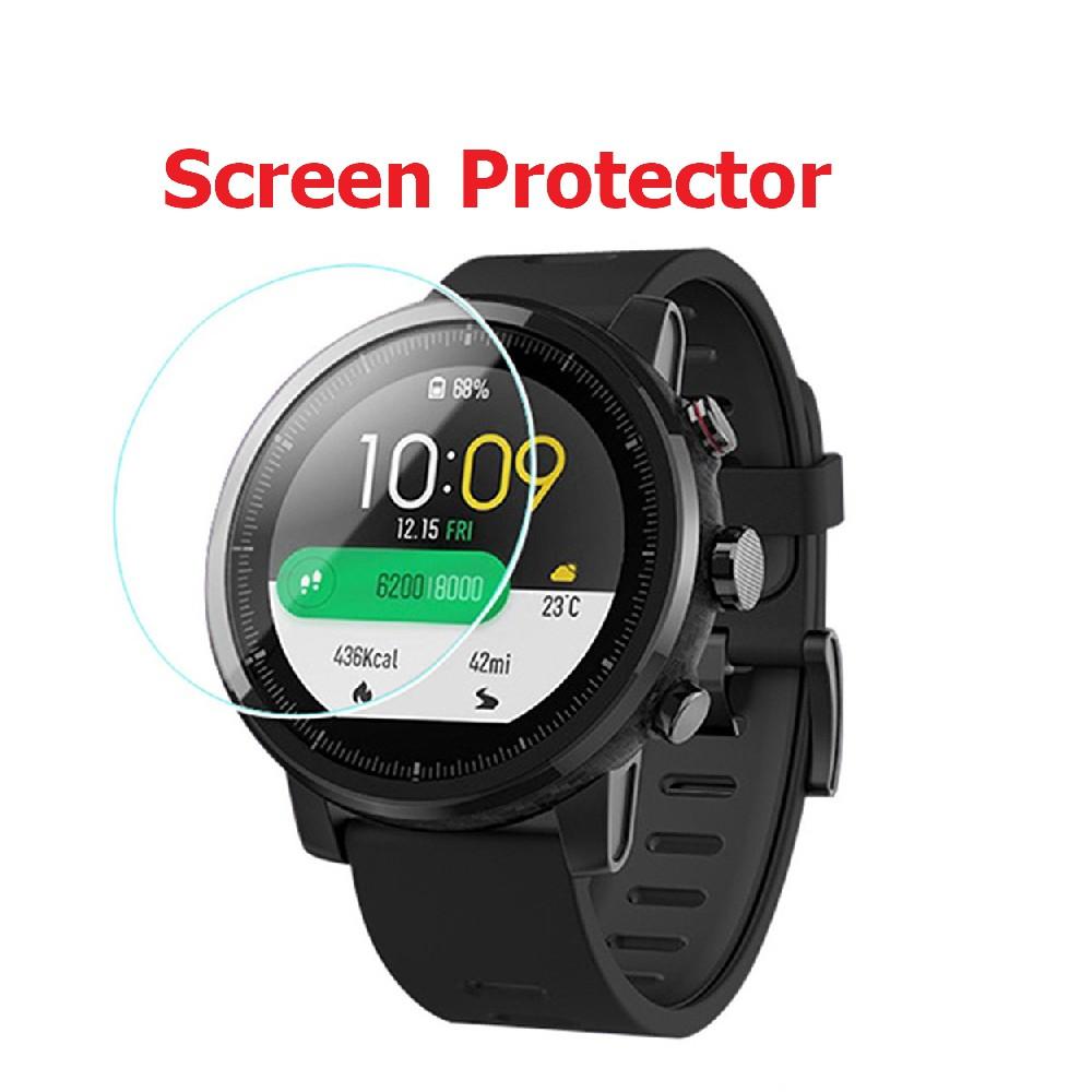 Xiaomi Miband 2 English Version And Mi Band Free Screen Protector Bonus Guard Shopee Malaysia