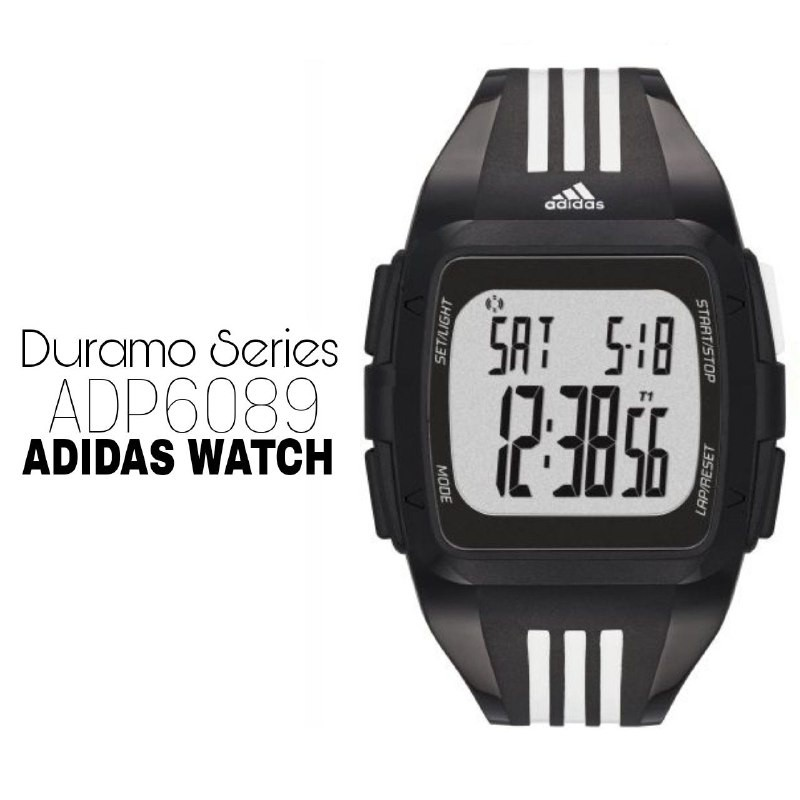 Adidas Duramo ADP Series watch  7572a99d12