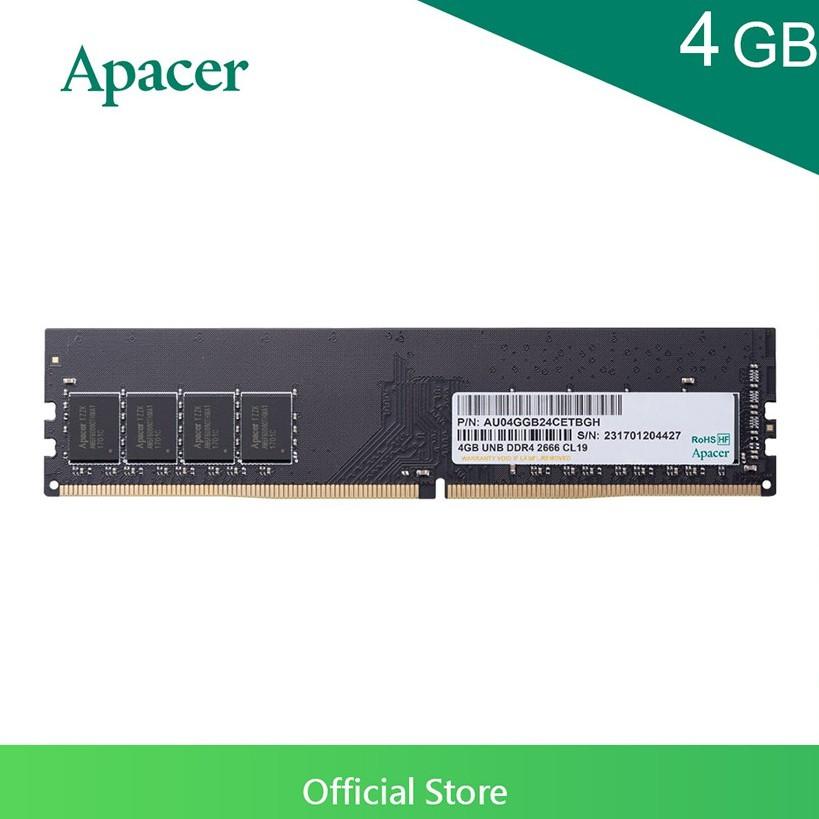 Apacer RAM DDR4/2666