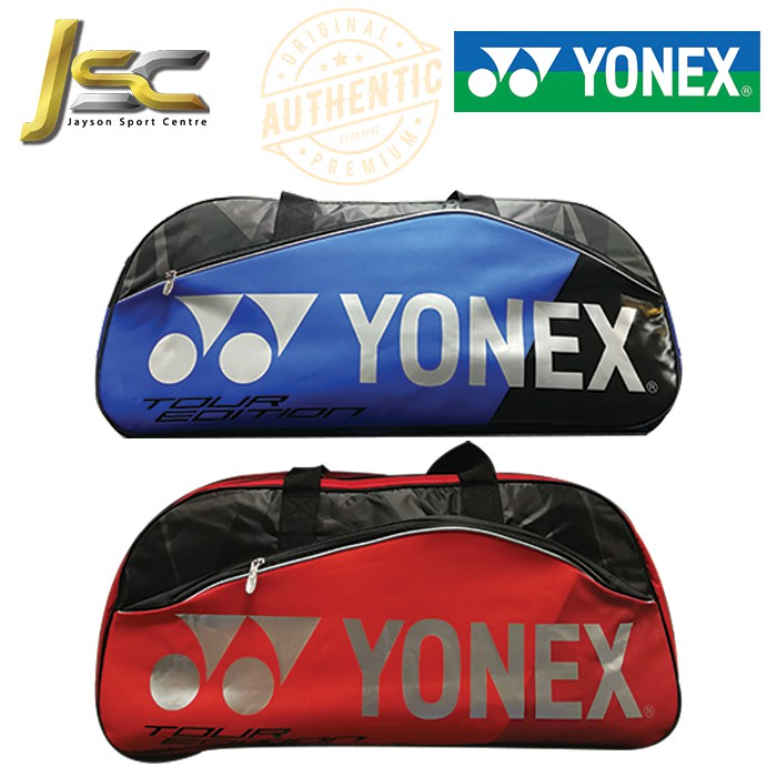 Yonex Surn 9831WTH BT6-SR Pro Tournament Bag