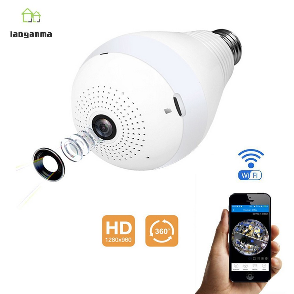 Mini SPY Camera WIFI IP Camera HD 1080P 64GB DV DVR Video Recorder Spy Cam ws1