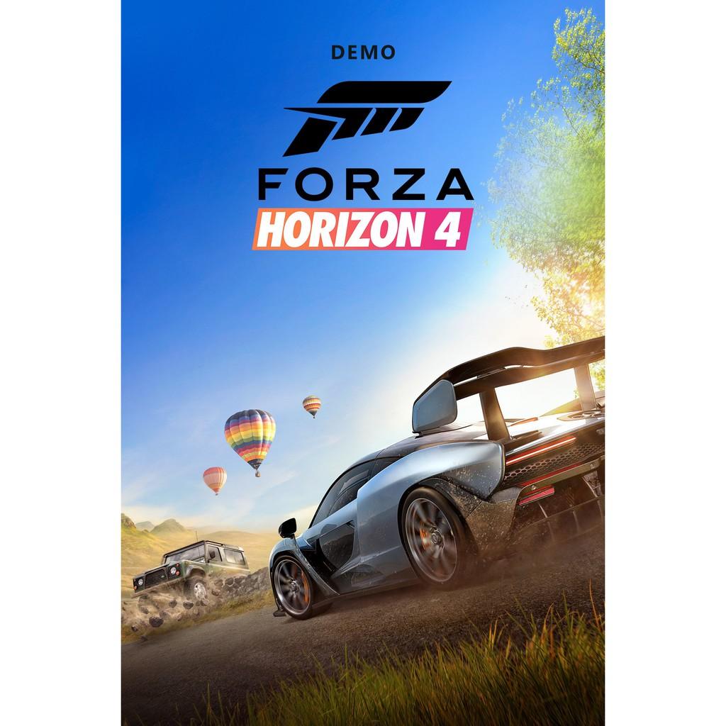 [PC GAME] Forza Horizon 4 [Microsoft] Activation