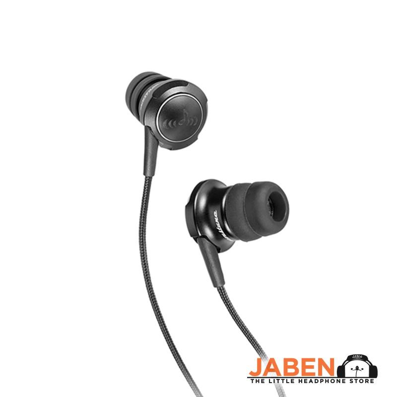 Acoustune HS 1004 Strong Bass Single Dynamic Driver IEM In-Ear Earphones