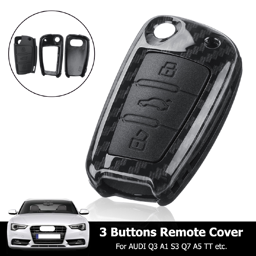Relacement Fob Keyless Smart Remote For 2013 2014 2015 2016 Audi A6 A8 Quattro