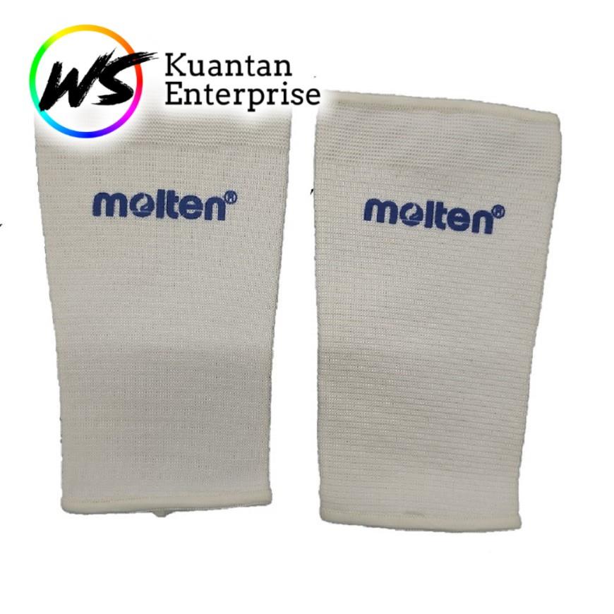 【100% Original】Molten Elbow Guard   Pengawal Siku (EG200)
