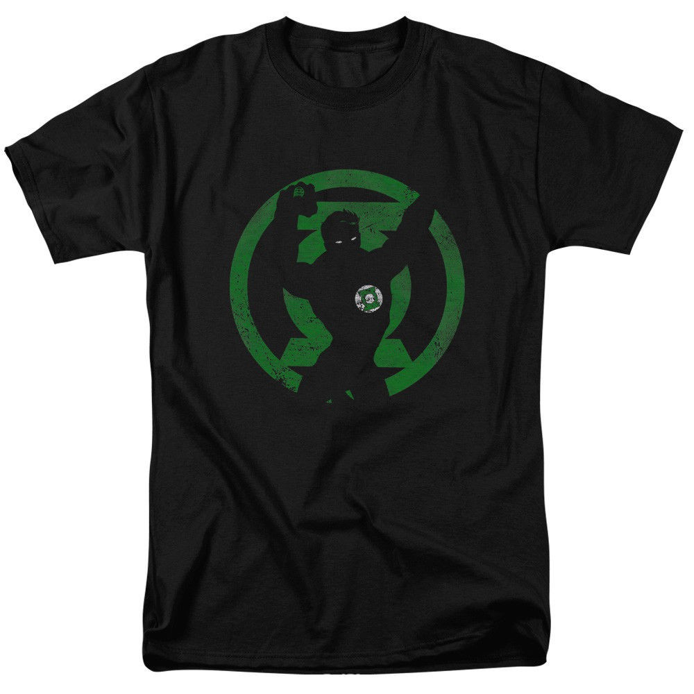 7f2f082a35e green lantern - T-shirts & Singlets Prices and Promotions - Men Clothes Apr  2019 | Shopee Malaysia