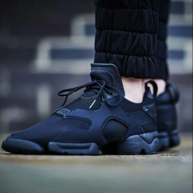 promo code 45bc6 5838a Men s Shoes Y3 Kohna   Shopee Malaysia